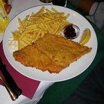 Restaurant - Wiener Schnitzel