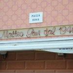 Gelateria Bar Matteo 1946