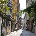 Balik street