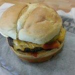 The  Best Hamburger!