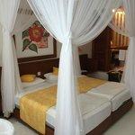 Hotelzimmer Superior