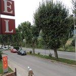 Hotel Estel Foto
