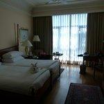 Twin Room...