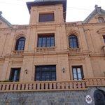 la Maison Gallieni