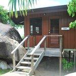 esterno cottage