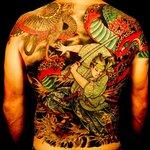 Tipos de tattoo