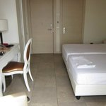 Zimmer sehr klein