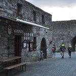 Ard Bia Restaurant, Galway