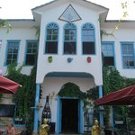 Photo of Ottoman house