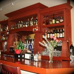 Full BAr available in CALISTOGA LOCATION LA PRIMA PIZZA
