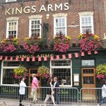 King Arms Greenwich