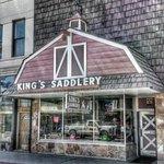 King' s Saddlery
