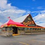 The Original TOOT'S Restaurant on Broad St.