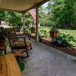 Organize your gathering at Seldom Scene Meadow Bed & Breakfast, Richmond, Indiana.  Sleeps 11, $