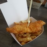 Photo of Fish Box Whitby