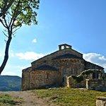 Castillo y Monasterio de Mur