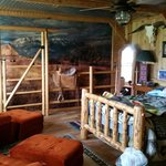 Teton Room