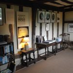The Exhibition / History Room