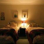 Kelpie - Twin Room