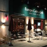 Europe Cafe & Grill