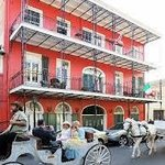 Beautiful Boutique Hotel in an Excellent French Quarter Location!