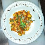 House made gluten-free gnocchi
