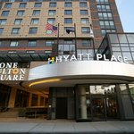 Hyatt Place Flushing/LaGuardia Airport