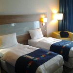 Foto de Park Inn by Radisson Ostrava Hotel