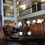 Foto de Drury Inn & Suites Memphis South