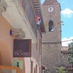 Centre Picasso i Gósol