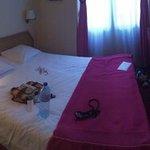 Hotel Foch Foto