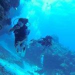 Coral Reef Scuba Dive, Cozumel