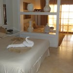 big beds and big rooms