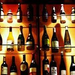 Over 25+ wines to always choose from