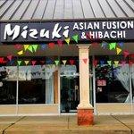Mazuki Asian Fusion Hibachi