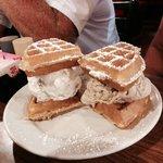 Harry's Amazing Waffle