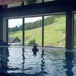 Photo de Hotel Pegaz