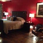 The Vettriano Room