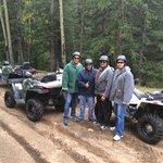 ATV Trip with The Quad Squad...