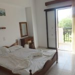 Double bedroom in No3 2bed apartment