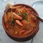 Caldeirada (zuppa di pesce)