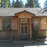 Our Cabin #31