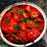 Shashlik dishes