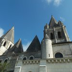 Collegiale St. Ours
