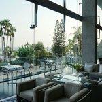 Limassol - Amathus Beach Hotel