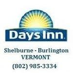 Days Inn Shelburne / Burlington