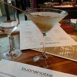 Martini,,,hummm!