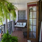 Black Orchid Bed and Breakfast Foto