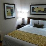 ウォーターフロント ホテル アンド マリーナ