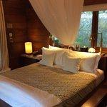 Water Residence Bedroom